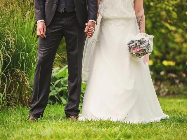 Le mariage de Antoine et Charlène à Vendôme, Loir-et-Cher 28