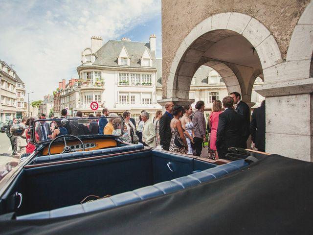 Le mariage de Antoine et Charlène à Vendôme, Loir-et-Cher 33
