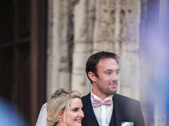 Le mariage de Antoine et Charlène à Vendôme, Loir-et-Cher 46