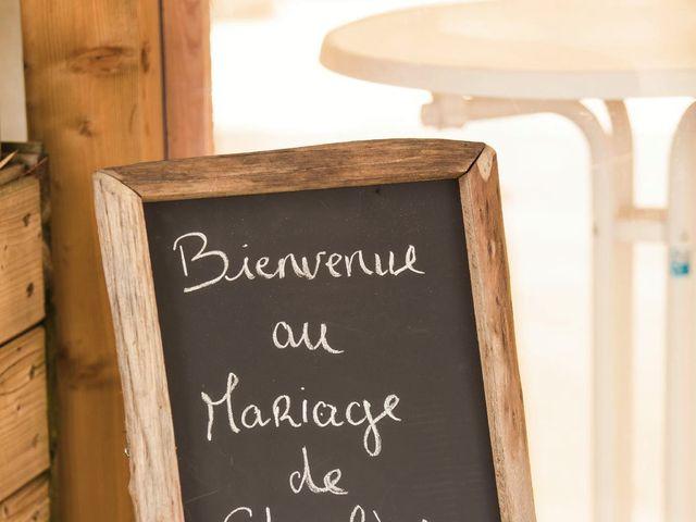 Le mariage de Antoine et Charlène à Vendôme, Loir-et-Cher 47