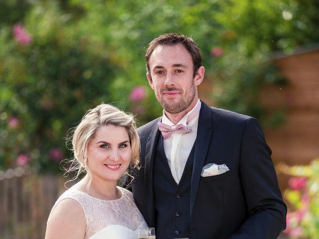 Le mariage de Antoine et Charlène à Vendôme, Loir-et-Cher 58
