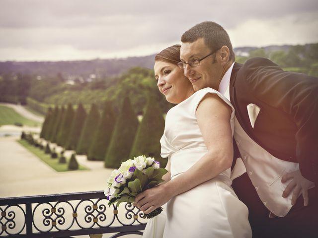 Le mariage de Laurent et Anne - Florence à Sceaux, Hauts-de-Seine 3