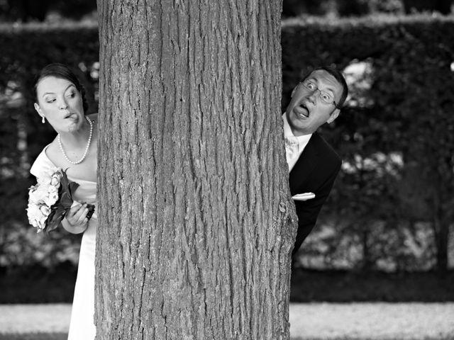 Le mariage de Laurent et Anne - Florence à Sceaux, Hauts-de-Seine 4