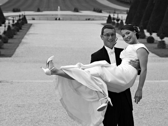 Le mariage de Laurent et Anne - Florence à Sceaux, Hauts-de-Seine 5