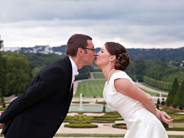 Le mariage de Laurent et Anne - Florence à Sceaux, Hauts-de-Seine 6