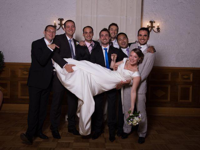 Le mariage de Laurent et Anne - Florence à Sceaux, Hauts-de-Seine 1