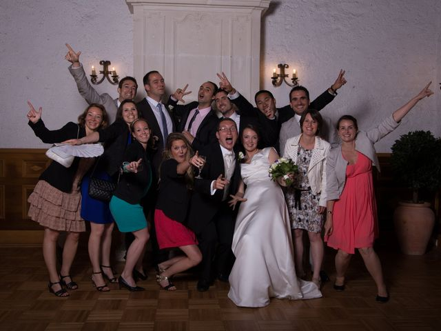 Le mariage de Laurent et Anne - Florence à Sceaux, Hauts-de-Seine 2