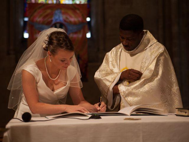 Le mariage de Laurent et Anne - Florence à Sceaux, Hauts-de-Seine 14