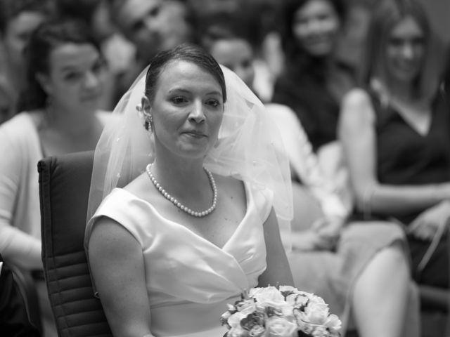 Le mariage de Laurent et Anne - Florence à Sceaux, Hauts-de-Seine 17