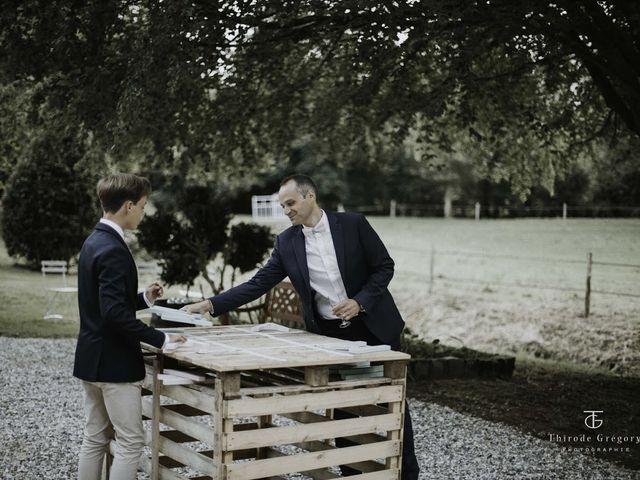 Le mariage de Maximilien  et Alix à Lammerville, Seine-Maritime 29