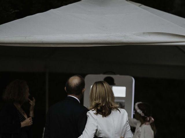 Le mariage de Maximilien  et Alix à Lammerville, Seine-Maritime 33