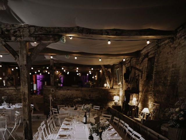 Le mariage de Maximilien  et Alix à Lammerville, Seine-Maritime 47