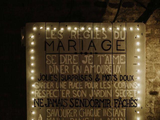 Le mariage de Maximilien  et Alix à Lammerville, Seine-Maritime 53