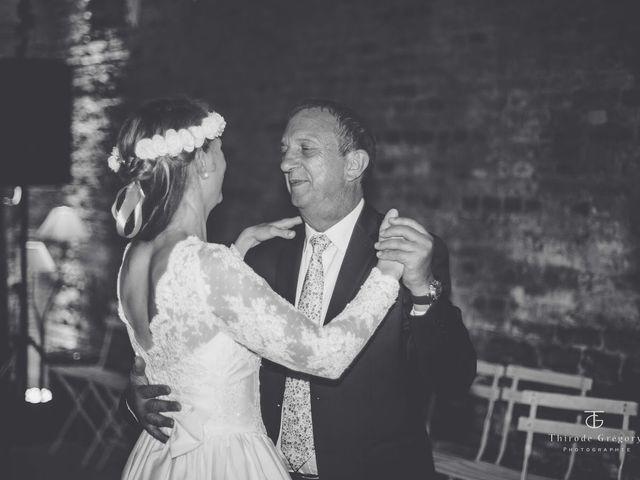 Le mariage de Maximilien  et Alix à Lammerville, Seine-Maritime 65