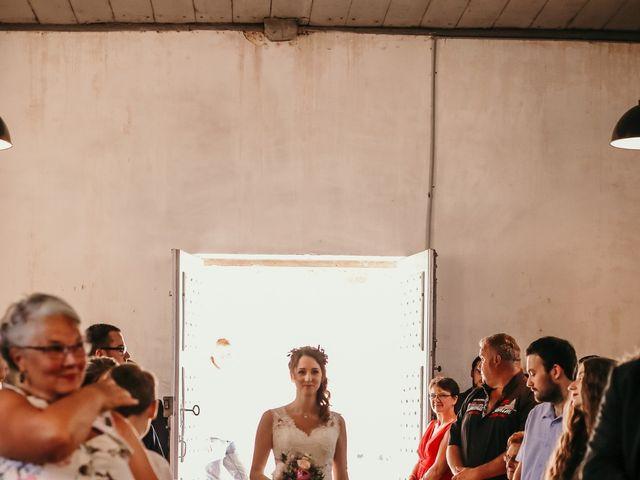 Le mariage de Antoine et Anaïs à Nuits-Saint-Georges, Côte d'Or 4