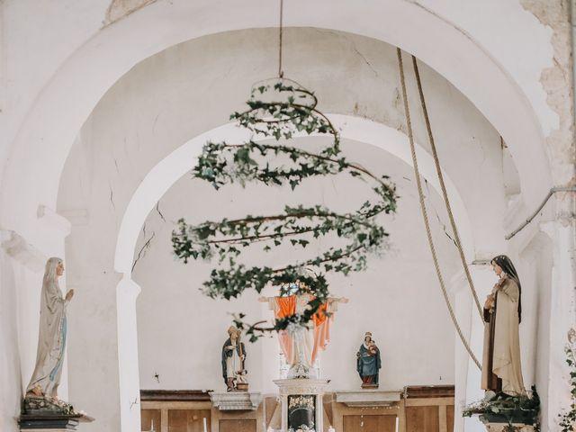 Le mariage de Antoine et Anaïs à Nuits-Saint-Georges, Côte d'Or 5