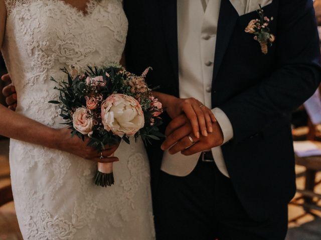 Le mariage de Antoine et Anaïs à Nuits-Saint-Georges, Côte d'Or 1