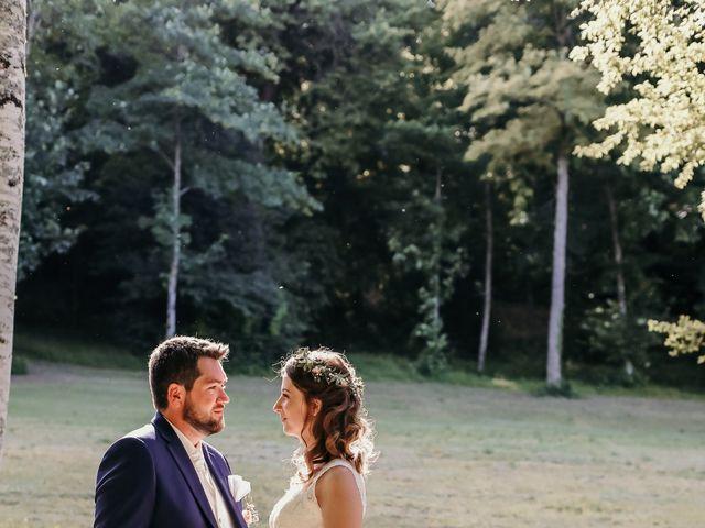 Le mariage de Antoine et Anaïs à Nuits-Saint-Georges, Côte d'Or 7