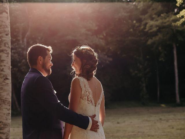Le mariage de Antoine et Anaïs à Nuits-Saint-Georges, Côte d'Or 9