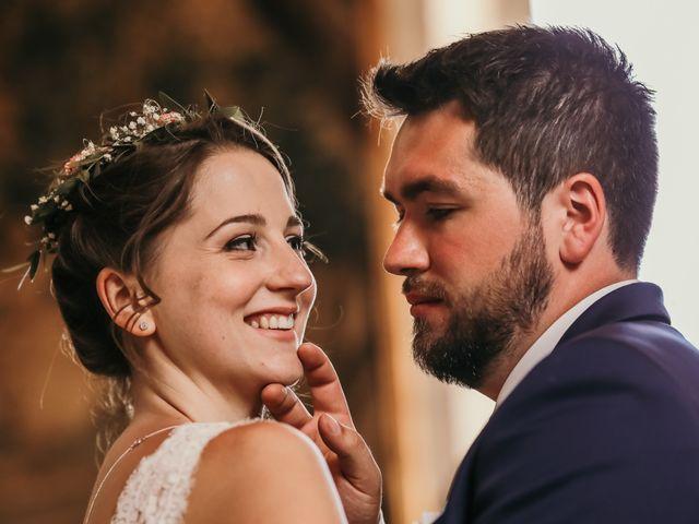 Le mariage de Antoine et Anaïs à Nuits-Saint-Georges, Côte d'Or 12