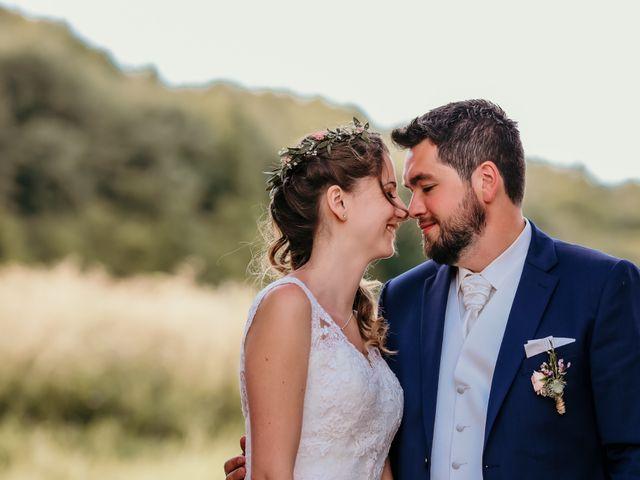 Le mariage de Antoine et Anaïs à Nuits-Saint-Georges, Côte d'Or 13