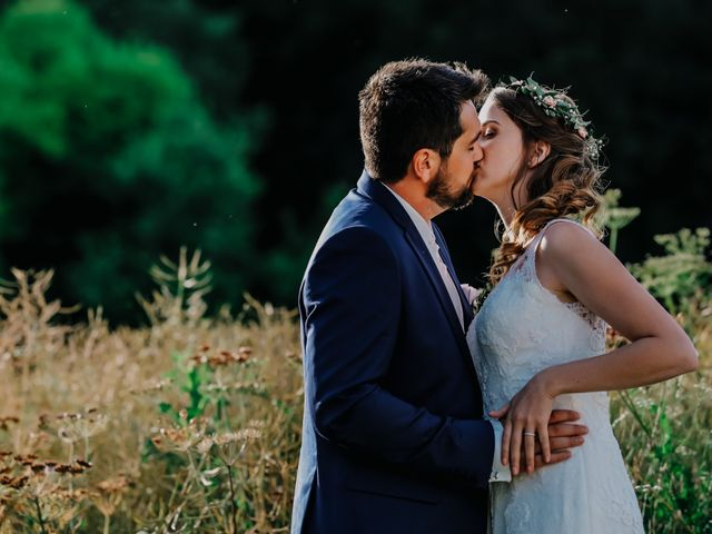 Le mariage de Antoine et Anaïs à Nuits-Saint-Georges, Côte d'Or 15