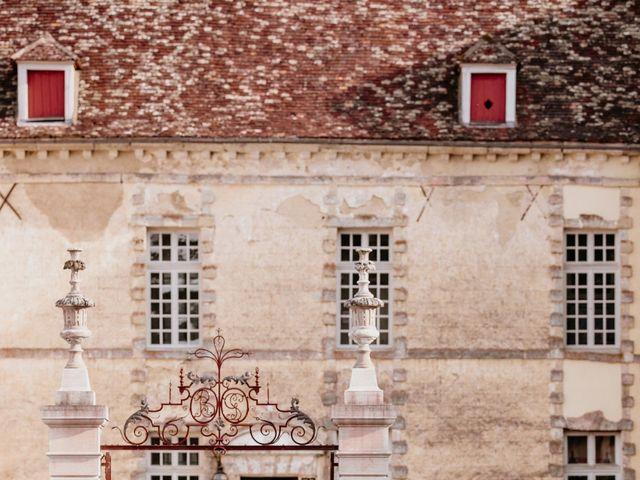 Le mariage de Antoine et Anaïs à Nuits-Saint-Georges, Côte d'Or 16