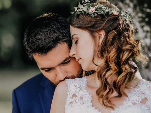Le mariage de Antoine et Anaïs à Nuits-Saint-Georges, Côte d'Or 25