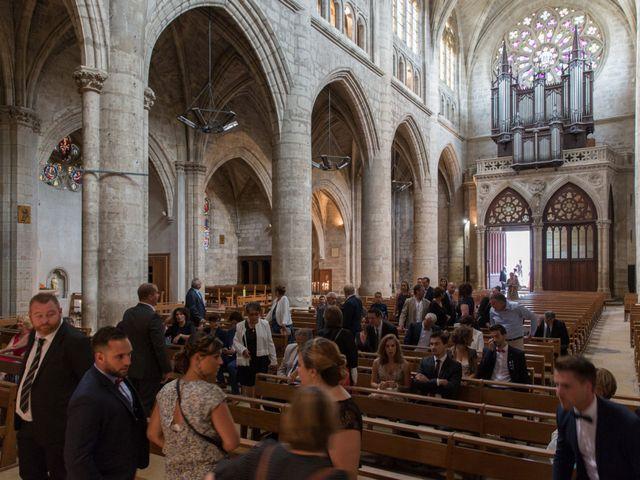 Le mariage de Pierrick et Emilie à Marmande, Lot-et-Garonne 14