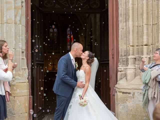 Le mariage de Pierrick et Emilie à Marmande, Lot-et-Garonne 16