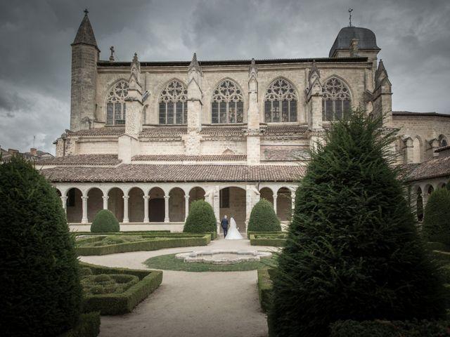 Le mariage de Pierrick et Emilie à Marmande, Lot-et-Garonne 22
