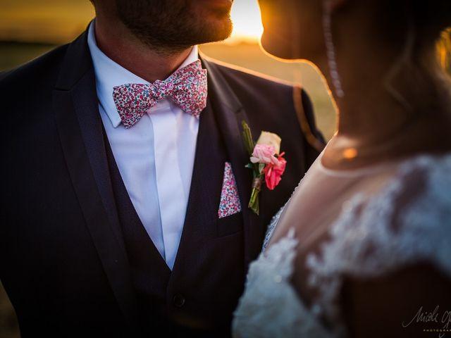Le mariage de Emmanuel et Aliénor à Sancerre, Cher 7