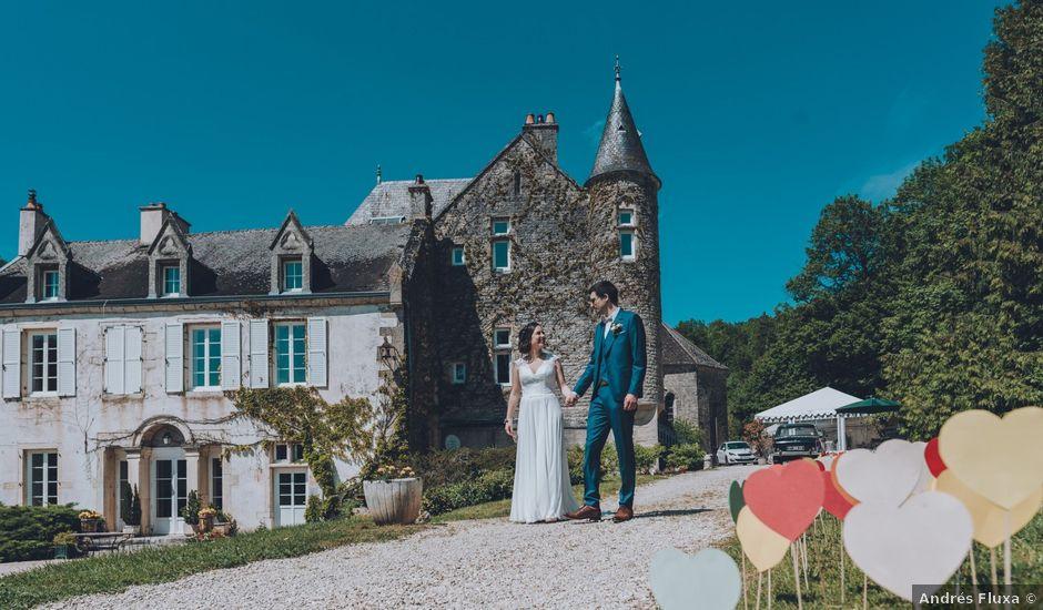 Le mariage de Luc et Soléne à Dijon, Côte d'Or