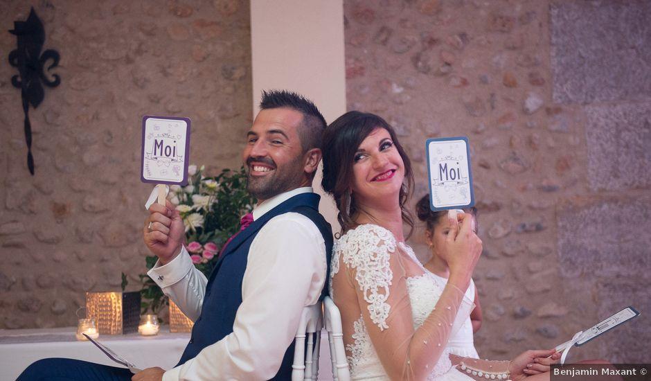 Le mariage de Thibault et Julie à Forcalquier, Alpes-de-Haute-Provence
