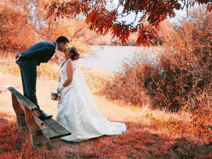 Le mariage de Sonia et Jeremy