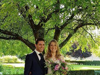Le mariage de Nathalie et Michaël 1