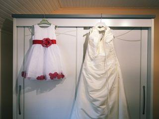 Le mariage de Sonia et Jeremy 1