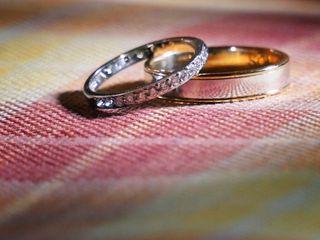 Le mariage de Sonia et Jeremy 2
