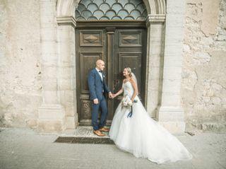 Le mariage de Elody et Joffrey