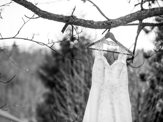 Le mariage de Anthony et Sophie à Embrun, Hautes-Alpes 8