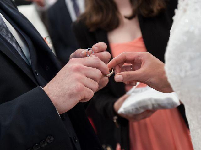 Le mariage de Vincent et Nassira à Vouillé, Deux-Sèvres 24