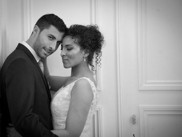 Le mariage de Vincent et Nassira à Vouillé, Deux-Sèvres 47