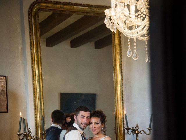 Le mariage de Vincent et Nassira à Vouillé, Deux-Sèvres 51