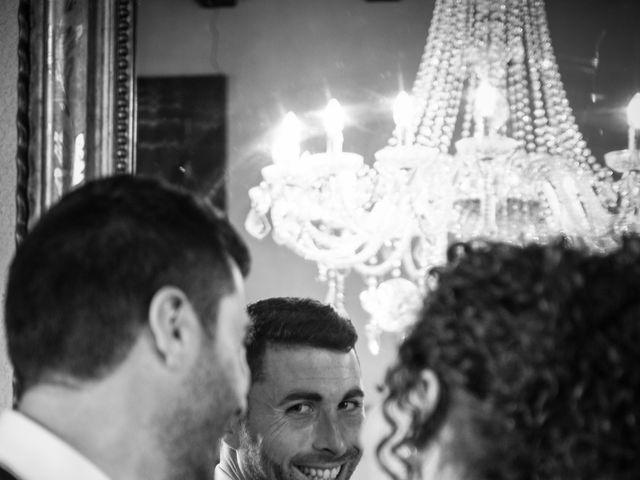 Le mariage de Vincent et Nassira à Vouillé, Deux-Sèvres 53