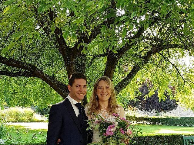 Le mariage de Michaël et Nathalie à Marly-le-Roi, Yvelines 3