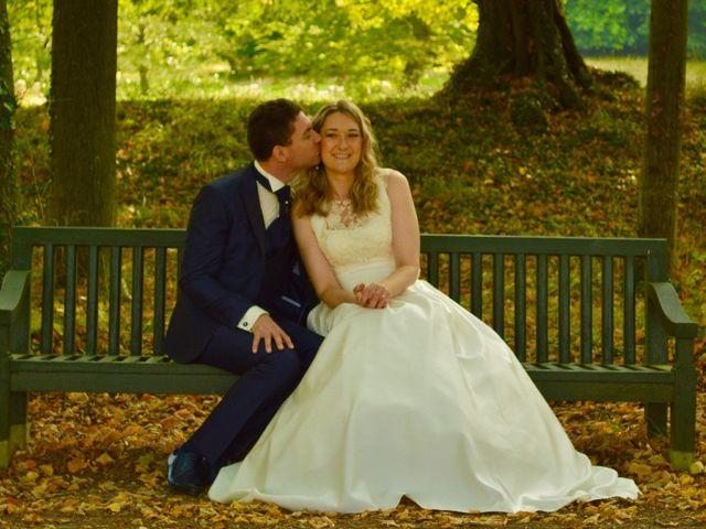 Le mariage de Nathalie et Michaël