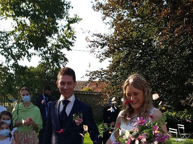 Le mariage de Michaël et Nathalie à Marly-le-Roi, Yvelines 10