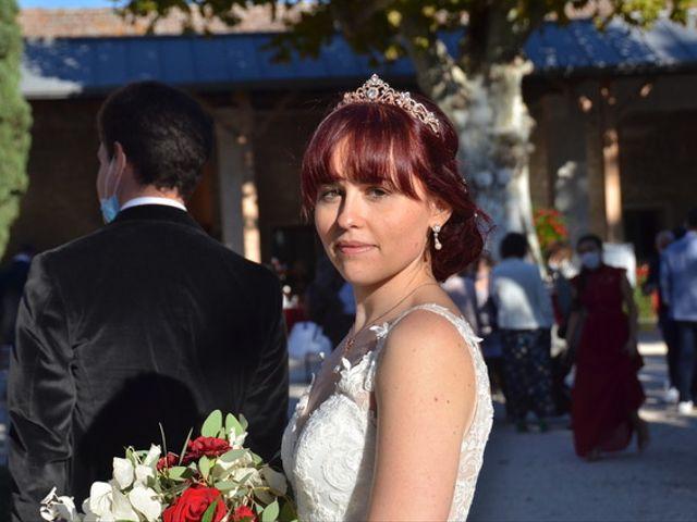 Le mariage de Louis et Yllana à Tarascon, Bouches-du-Rhône 5