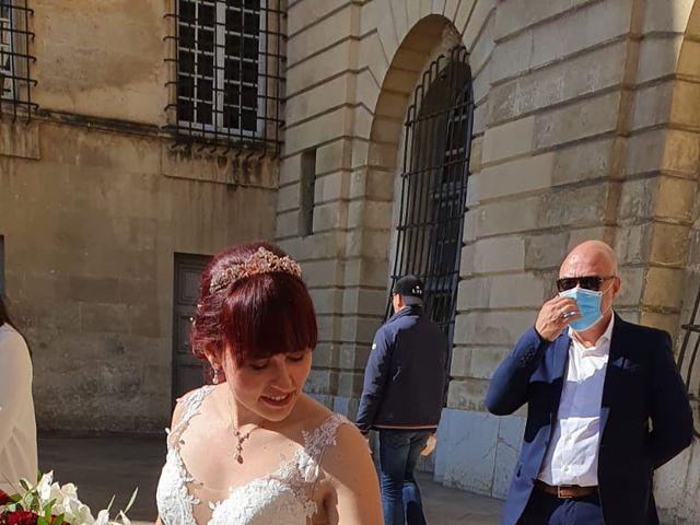 Le mariage de Louis et Yllana à Tarascon, Bouches-du-Rhône 7