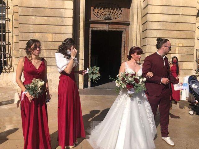 Le mariage de Louis et Yllana à Tarascon, Bouches-du-Rhône 9